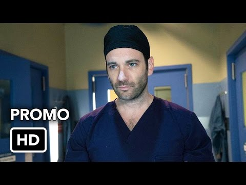 """Chicago Med 1x16 Promo """"Disorder"""" (HD)"""