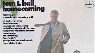 Watch Tom T. Hall A Week In A Country Jail video