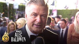 Alec Baldwin Plays Would You Rather with Sydnee Washington