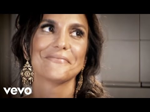 Ivete Sangalo - Teus Olhos feat. Marcelo Camelo