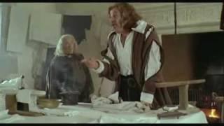 La fille de d'Artagnan (1994) - Official Trailer