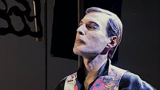 Queen These Are The Days Of Our Lives Last Footage Of Freddie Mercury