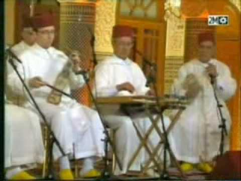 Video 01 - 2M TV Maroc