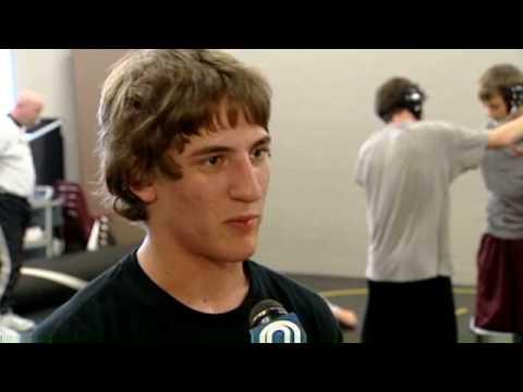 Olathe Christian School Starts Wrestling Program