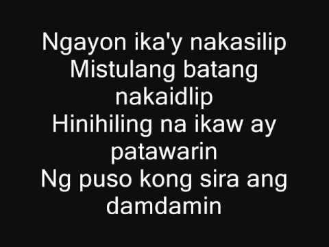 Callalily - Nananaginip