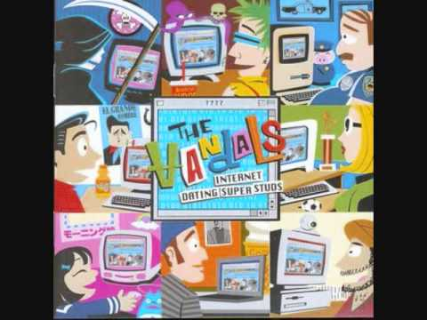 vandals internet dating superstuds blogspot The vandals discography: wikis: the discography of the vandals releasing internet dating superstuds in 2002 and the live album and dvd live at the house of.