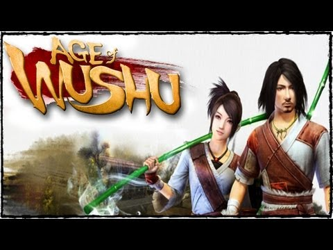 Age of Wushu . Guia #2 . As 8 Escolas de Arte Marcial . AO VIVO . HD 720p