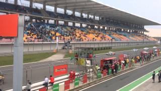 Ferrari GT Race @ Corse Clienti - Race Start @ Istanbul Park