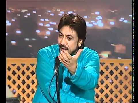 MENU TERAY JEHA SOHNA BY HAMID ALI KHAN - YouTube.flv