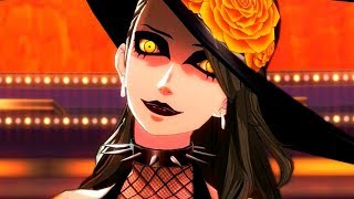 Persona 5 - Boss: Shadow Sae (Merciless Mode)
