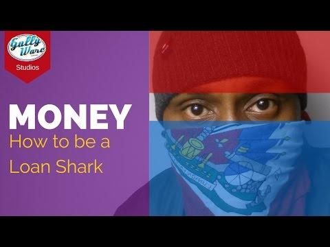Austin loan sharks