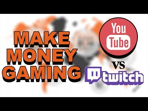 How to GET RICH on YouTube & Twitch - The Know