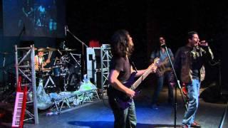 DELTA - Fragile (live)(DVD)