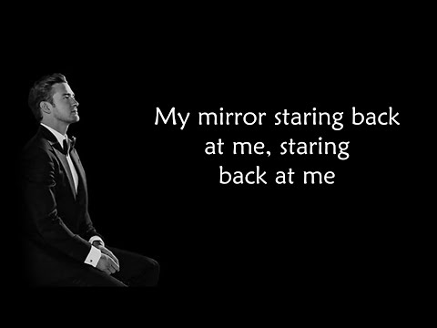 Justin Timberlake - Mirrors (Lyrics)