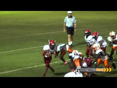 West Park Hurricanes vs Boca Jets 115s (HARD HIT)
