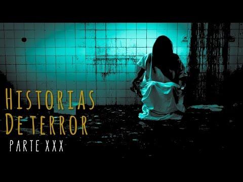 HISTORIAS DE TERROR (RECOPILACIÓN XXX) thumbnail