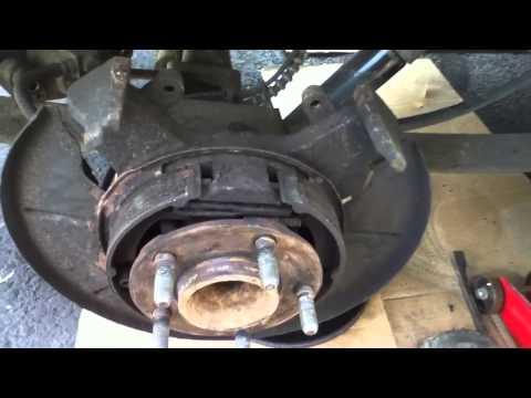 ford ranger oil change instructions