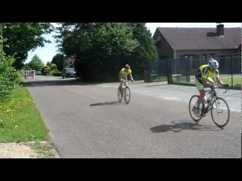 Wedstrijd te Mol-Wezel (30/06/2012) (AB - categorie) (WAOD) (NGMT Cycling Team)