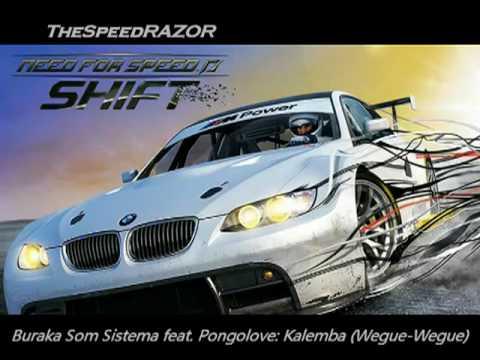 Need For Speed Shift - Скачать игры через торрент бесплатно на. скачат