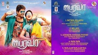 Download Bairavaa - Jukebox (Full Songs Tamil ) 3Gp Mp4