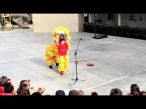 Chinese New Year Celebration at Peninsula Heritage School