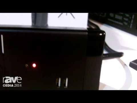 CEDIA 2014: Smart Power Strip Showcases their Individual Controllable