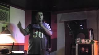 [Dan America LIVE in America 23 ( Football Roast 2)] Video