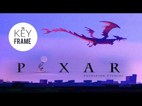 The next PIXAR movie is revealed | The Key Frame #097