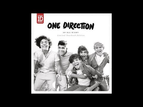 One Direction  Up All Night Full Album Yearbook Edition