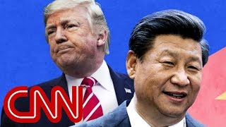 Trump launches trade war with China