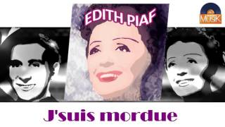 Watch Edith Piaf Jsuis Mordue video