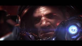 StarCraft 2 Ending Cinematic