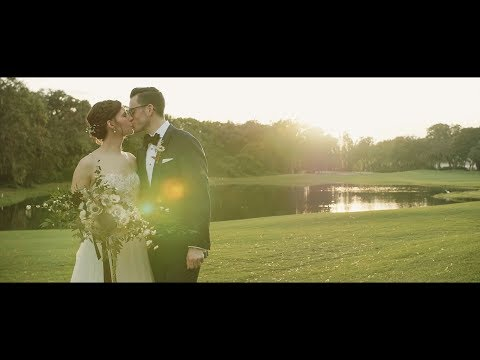 Mr. & Mrs. Ghivoni Wedding (Avila Golf and Country Club | Tampa, FL) Highlight Reel