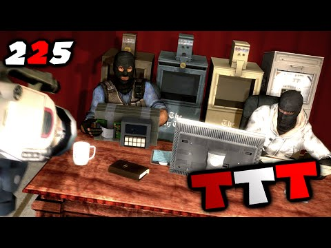 THE NEWS REPORT (Trouble in Terrorist Town - Part 225)