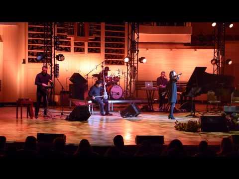 Севара - Новый шёлковый путь (Концерт в Москве 30 ноября 2013 г. Дом Музыки)