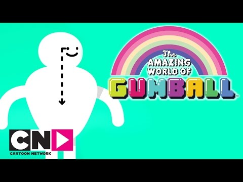 The Amazing World of Gumball | The Science Of Love | Cartoon Network
