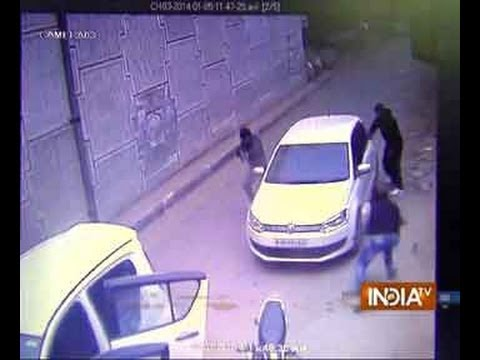 3 Arrested For Firing In Rohtak Over Land Dispute video