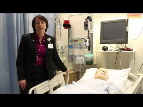 Cecil College : Open house NURSING