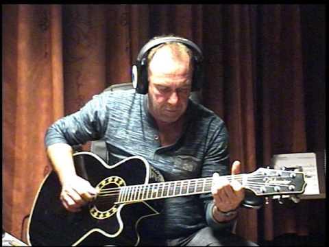 Harry Sacksioni - Screaming Pines
