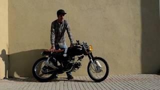 Story of 70cc Cafe-Brat