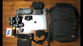 WHAT'S IN MY CAMERA BAG? - JAKEXTAYLOR
