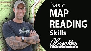 Basic Map Reading Skills