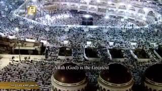 HD FULL Makkah Taraweeh 2016-Night صلاة تراويح مكة المكرمة 2016 الليلة 25