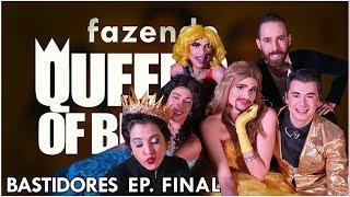 FAZENDO QUEENS OF BRAZIL  |  20º EP