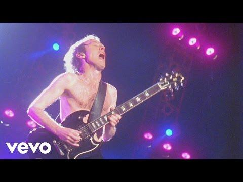 AC/DC - Rock And Roll Ain't Noise Pollution (Live @ Plaza De Toros De Las Ventas, 1996)