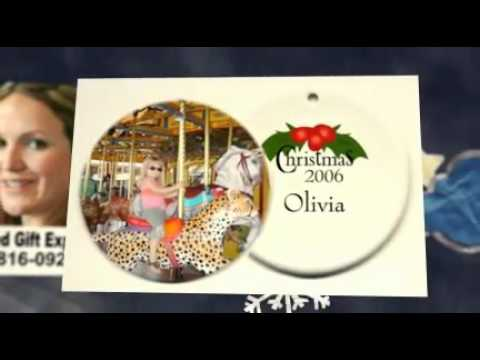 0 Promotional Videos   Custom Christmas Gifts