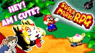 The Truth About Mallow | Super Mario RPG: Legend of the Seven Stars #4 | ProJared Plays
