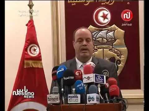 Ness Nessma News Les conséquences après l 'attentat de  Tunis