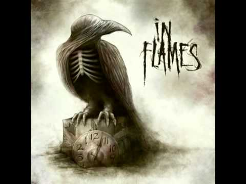 In Flames - Jesters Door