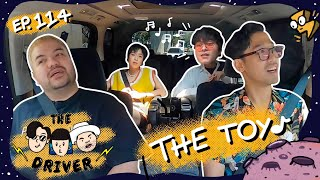Download lagu The Driver EP.114 | The TOYS